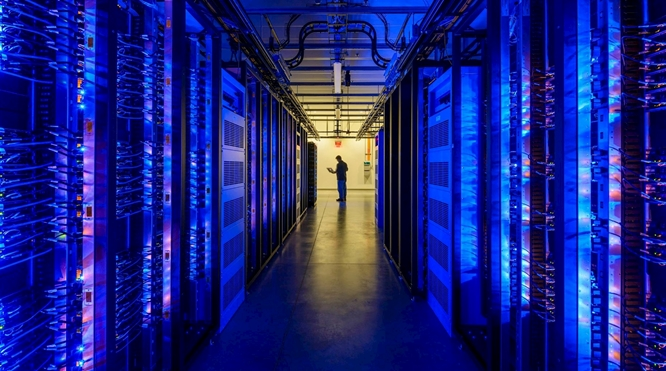 Salesmanager Datacenter Solutions in Almere OTE € 170.000