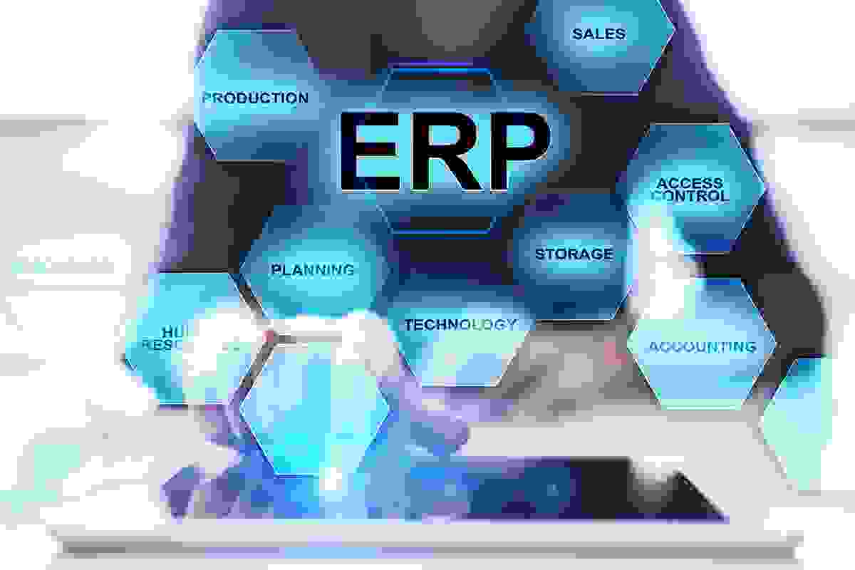 Accountmanagers ERP Software in Hilversum OTE €150.000