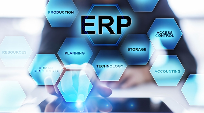 Accountmanagers ERP Software in Hoofddorp OTE €150.000